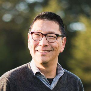 Headshot of Coach: Albert Chu