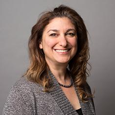 Photo of Dr. Allison Sekuler