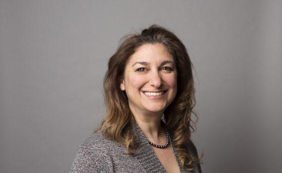 Dr. Allison Sekuler, Managing Director of CABHI