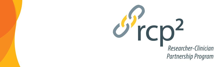 Researcher-Clinician Partnership Program logo