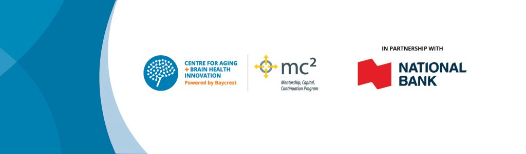 MC2 logo, CABHI logo, National Bank logo