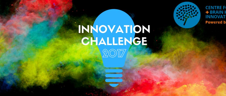 Innovation Challenge banner