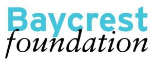 Baycrest Foundation logo