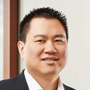Headshot of Coach: Benjamin Mak