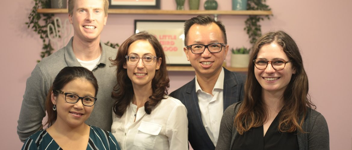 The Cosm Medical Team