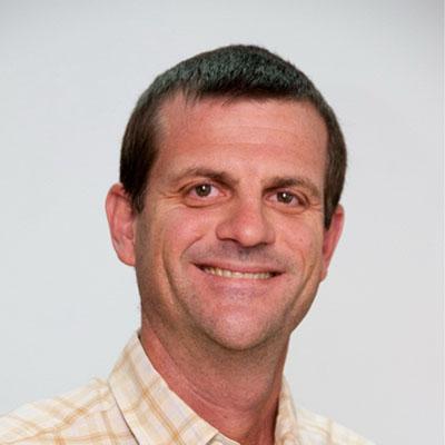 Headshot of Coach: Dov Sugarman
