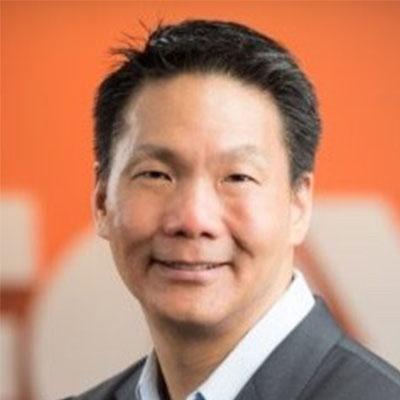 Headshot of Coach: Francis' Chang