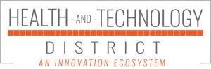 Health & Technology District logo