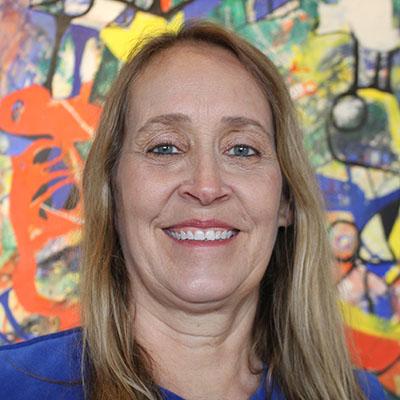 Headshot of Coach: Heather Koshinsky
