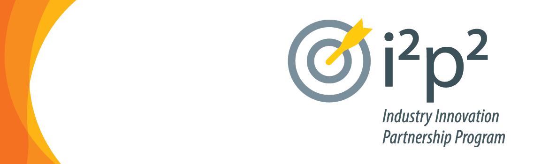 Industry Innovation Partnership Program logo