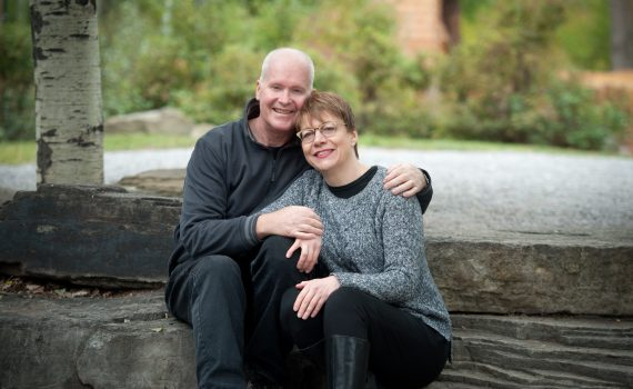 John & Cindy McCaffery