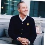 Headshot of Coach: John albright