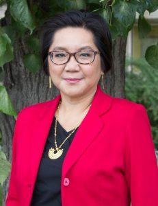 Dr. Lili Liu
