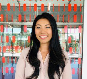 Ling Ly Tan, creator of the Linggo app