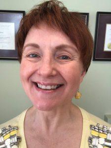 Dr. Marilyn Malone