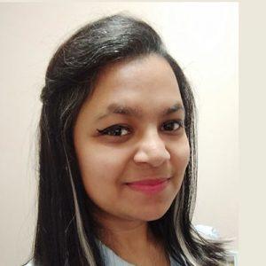 Headshot of Coach: Prital Desai