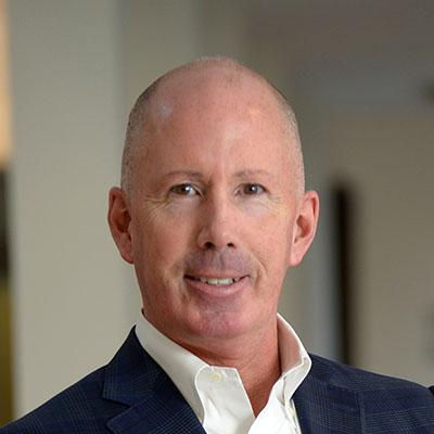 Headshot of Coach: Raymond King