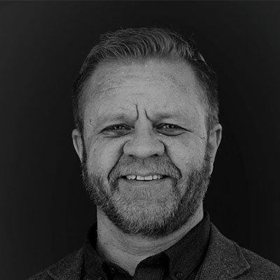 Headshot of Coach: Roald_Kvam