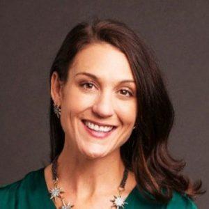 Headshot of Coach: Sara Kyle