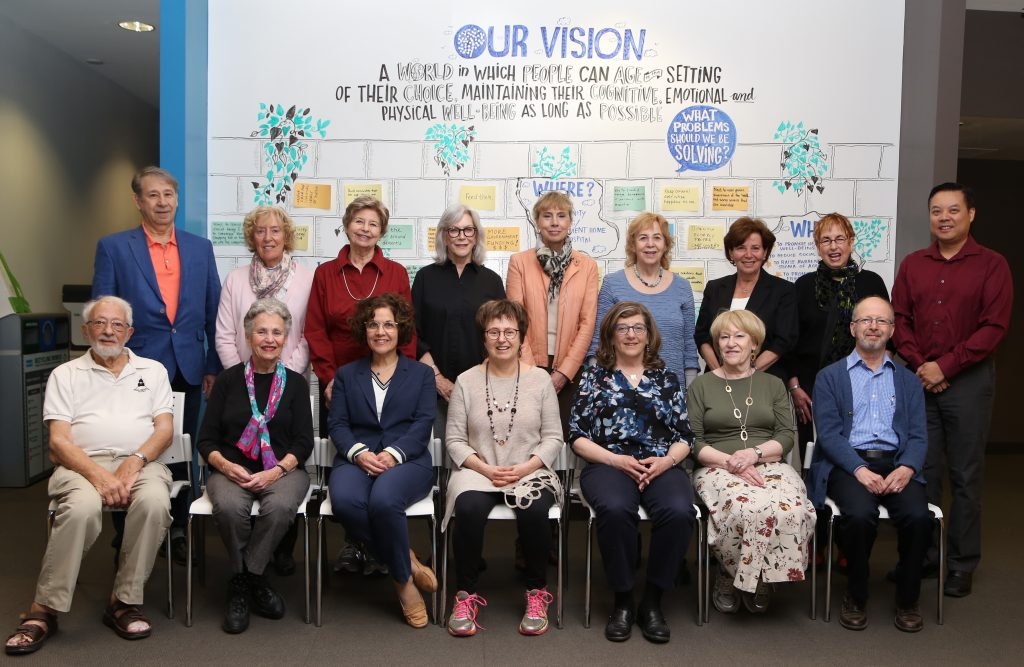 Seniors Advisory Panel