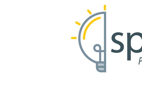Spark program logo