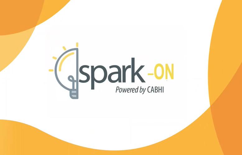 Spark-On logo