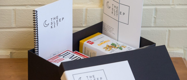 The Sleep Kit