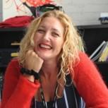 Headshot of Coach: Tonya Surman