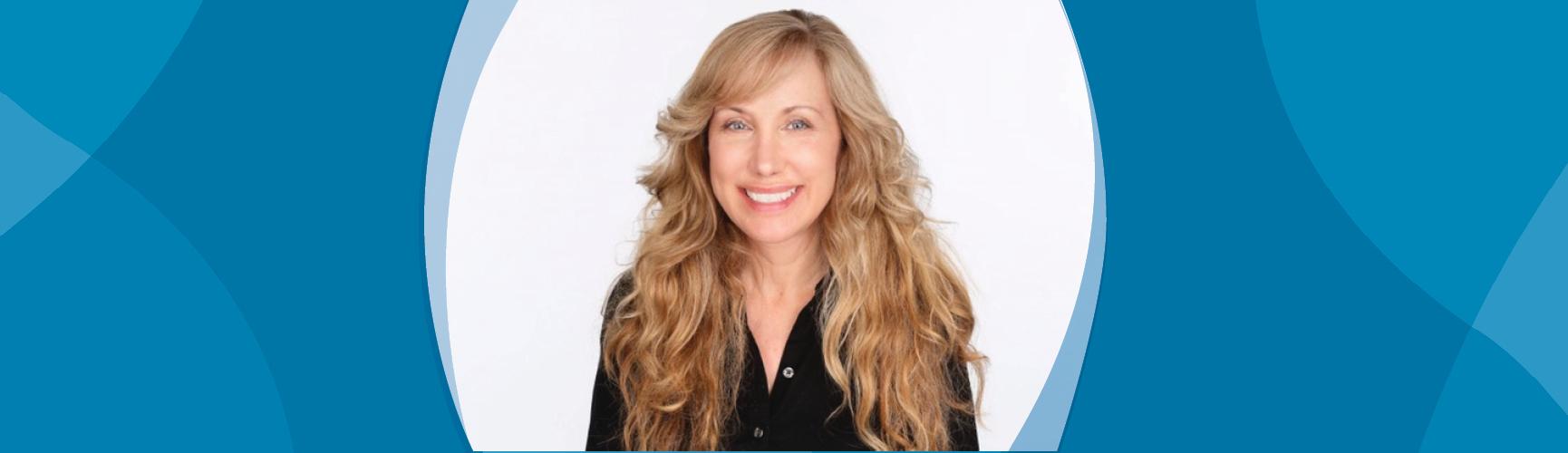 Headshot of Moira Welsh