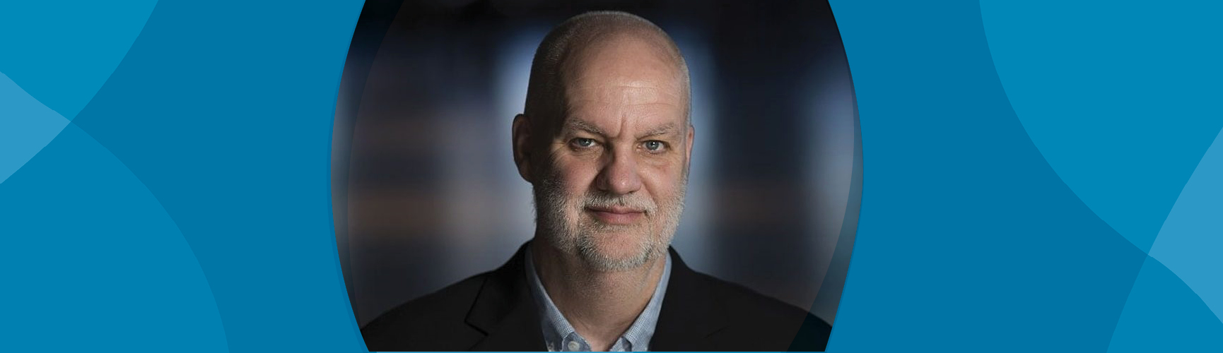 Photo of Journalist and Author Andre Picard