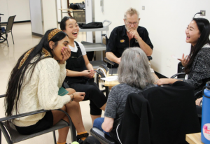 CABHI funded social innovations, like the Zeitgeist project, are helping to end isolation and loneliness in seniors