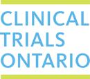 Clinical Trials Ontatio Logo
