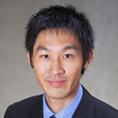 Headshot of Coach: daisuke