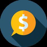 graphic: dollar sign