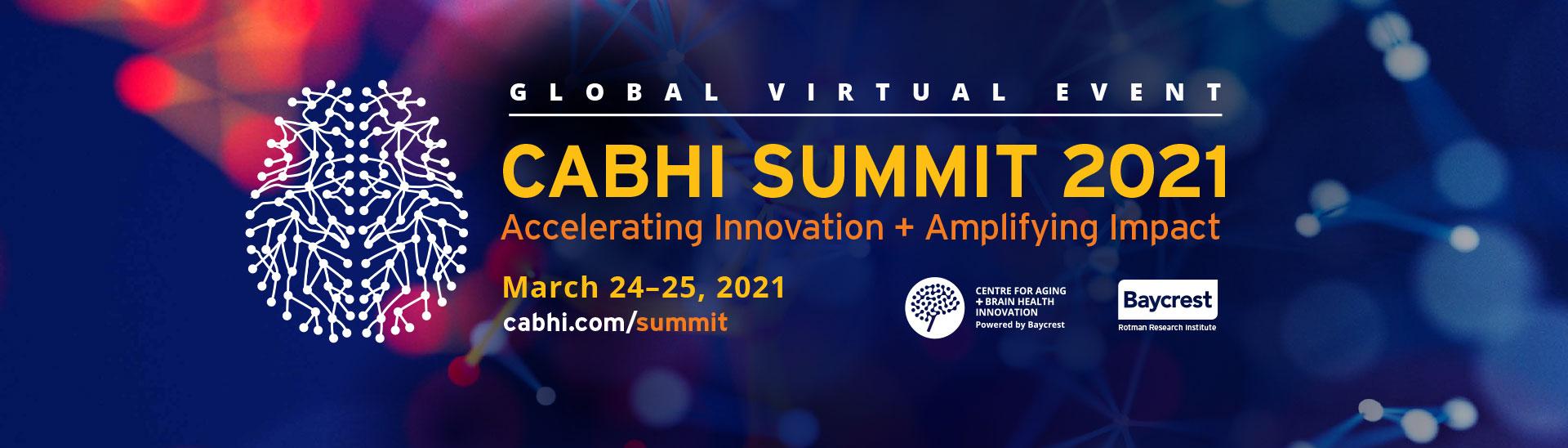CABHI Summit 2021