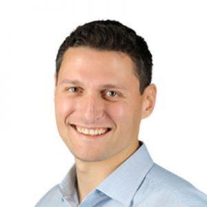 Headshot of Coach: michael sami