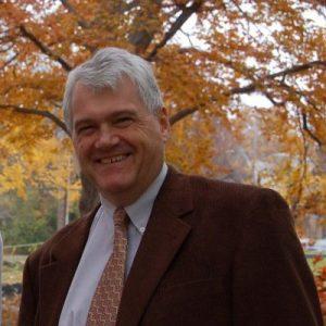Headshot of Coach: peter whitehouse