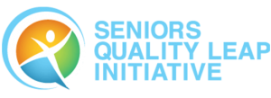 Seniors Quality Leap Initiative logo